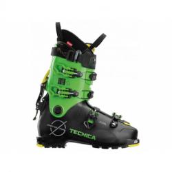 Skialpinistické lyžiarky TECNICA-Zero G Tour Scout