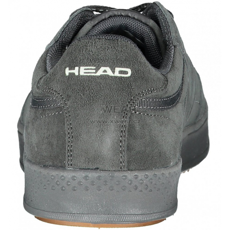 Pánska rekreačná obuv HEAD-Gallen grey -