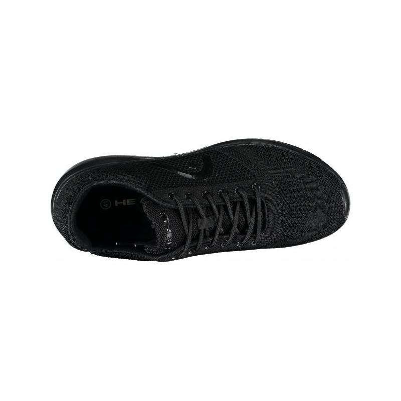Pánska rekreačná obuv HEAD-Yupis II black -