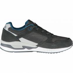 Pánska rekreačná obuv HEAD-Horn dark grey/blue (EX)