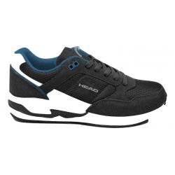 Dámska rekreačná obuv HEAD-Horn grey/blue