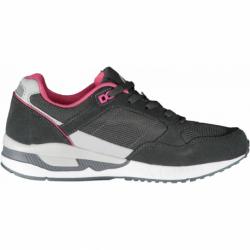 Dámska rekreačná obuv HEAD-Horn grey/pink