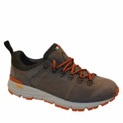 Pánska turistická obuv nízka HEAD-Country L/M 1 brown light