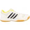 ADIDAS-Volley Ligra / BLACK 1 / RUNNING WHITE / INFRARED