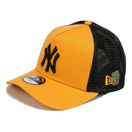 Juniorská šiltovka NEW ERA-940K Af trucker MLB League essential NEYYAN