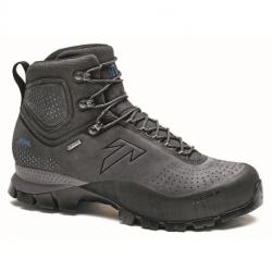 Pánska turistická obuv stredná TECNICA-Forge M GTX asphalt/blue (EX)