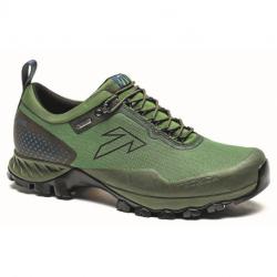 Pánska turistická obuv nízka TECNICA-Plasma S M GTX rich bosco/deep laguna (EX)