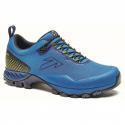 Pánska turistická obuv nízka TECNICA-Plasma S M rich mare/dusty steppa -