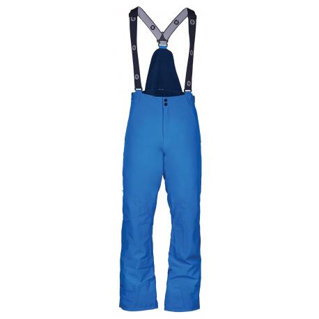Pánské lyžařské kalhoty BLIZZARD-Mens Ski Pants Ischgl, bright blue
