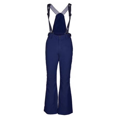 Dámské lyžařské kalhoty BLIZZARD-Viva Ski Pants Nassfeld, dark blue