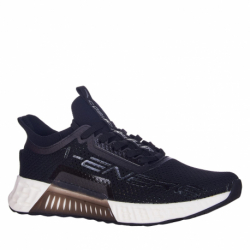 Pánska športová obuv (tréningová) ANTA-Duval black