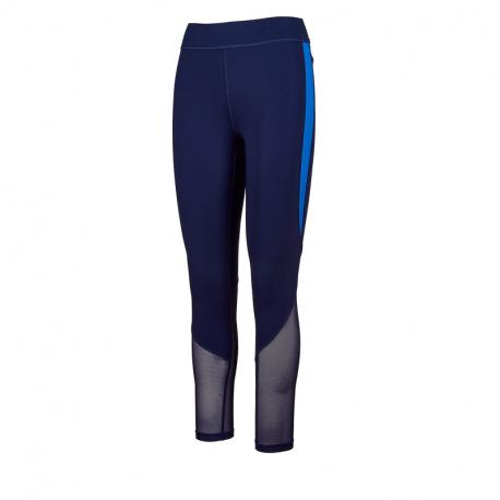 Dámske funkčné legíny ANTA-Tight Ankle Pants-WOMEN-Maya Blue-862027317-3