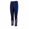 Dámske funkčné legíny ANTA-Tight Ankle Pants-WOMEN-Maya Blue-862027317-3 -