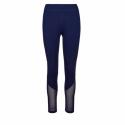 Dámské funkční legíny ANTA-Tight Ankle Pant-WOMEN-Maya Blue-862027317-3 -