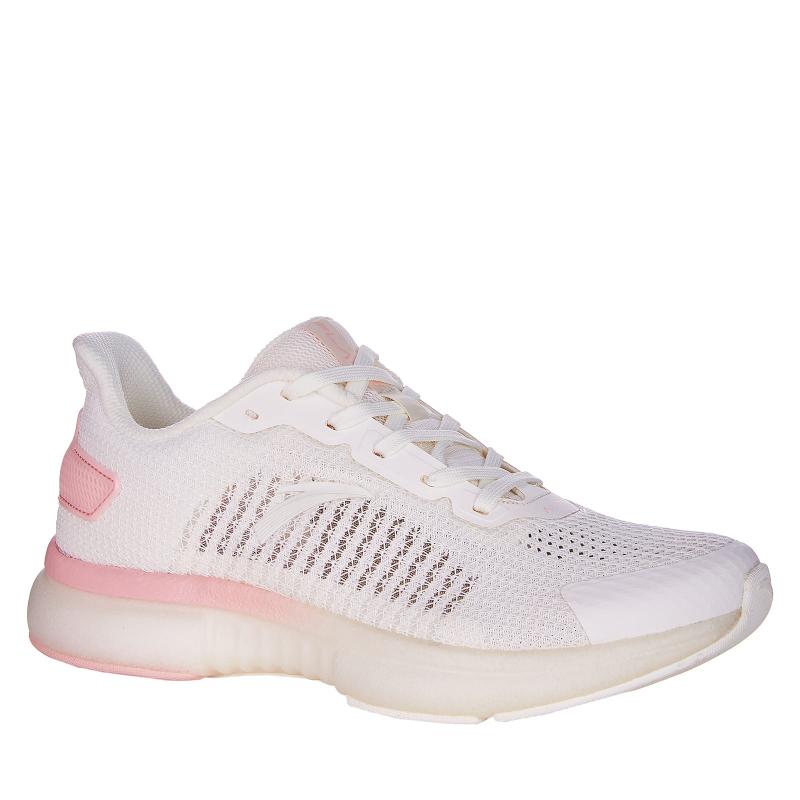 Dámská sportovní obuv (tréninková) ANTA-Gastro ivory / cherry blossoms -
