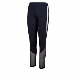 Dámske funkčné legíny ANTA-Tight Ankle Pants-WOMEN-basic black-862027317-1