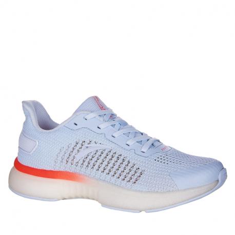 Dámska športová obuv (tréningová) ANTA-Gastre ivory/light fog grey