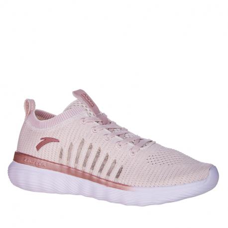 Dámska rekreačná obuv ANTA-Colia ivory/pale grey