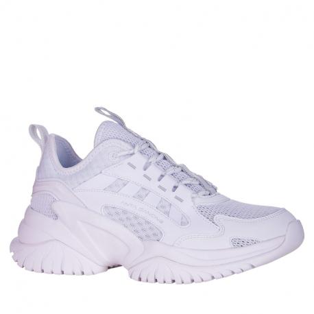 Dámska športová obuv (tréningová) ANTA-Pluma white