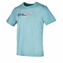 Pánske tréningové tričko s krátkym rukávom ANTA-SS Tee-MEN-light green -852027101-2