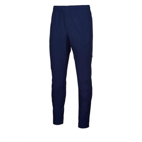 Pánske teplákové nohavice ANTA-Woven Track Pants-MEN-Deep Blue-852027509-1