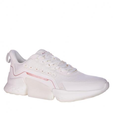 Dámská sportovní obuv (tréninková) ANTA-Arenas ivory white