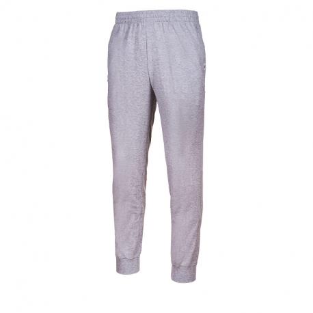 Pánske teplákové nohavice ANTA-Knit Track Pants-MEN-Heather Grey-852021328-1