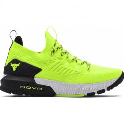 Pánska športová obuv (tréningová) UNDER ARMOUR-UA Project Rock 3-YLW