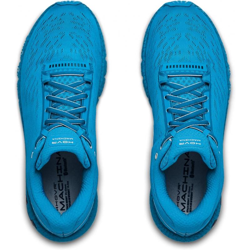 Pánska bežecká obuv UNDER ARMOUR-UA HOVR Machina blue -