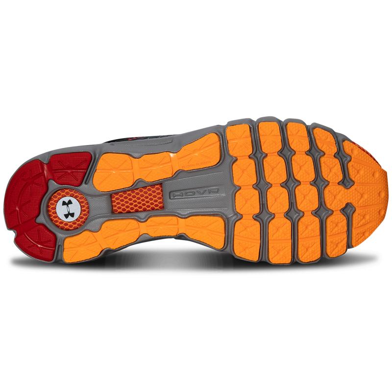 Pánska bežecká obuv UNDER ARMOUR-UA HOVR Infinite 2 Storm grey -