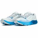 Pánska bežecká obuv UNDER ARMOUR-UA Charged Pulse halo grey/graphite blue -