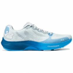 Pánska bežecká obuv UNDER ARMOUR-UA Charged Pulse halo grey/graphite blue