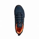 Pánska trailová obuv ADIDAS-Terrex Agravic TR crew navy/cloud white/hazy blue -