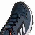 Pánska trailová obuv ADIDAS-Terrex Agravic TR crew navy/cloud white/hazy blue (EX) -