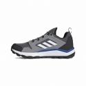 Pánska trailová obuv ADIDAS-Terrex Agravic TR grey four/cloud white/grey three -