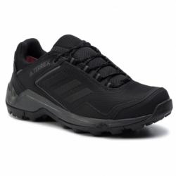 Pánska turistická obuv nízka ADIDAS-Terrex Eastrail GTX carbon/cblack/grefive (EX)