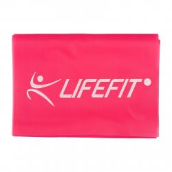 Fitness expandér LIFEFIT - Gum. stuha 120x15, 0,35mm