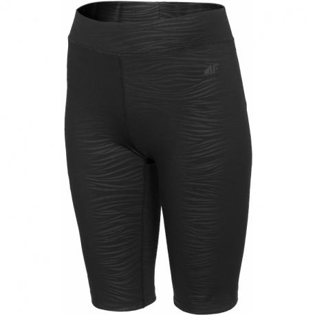 Dámské tréninkové 3/4 kalhoty 4F-WOMENS Leggings-H4L21-LEG015-92A-MULTICOLOR 2 ALLOVER