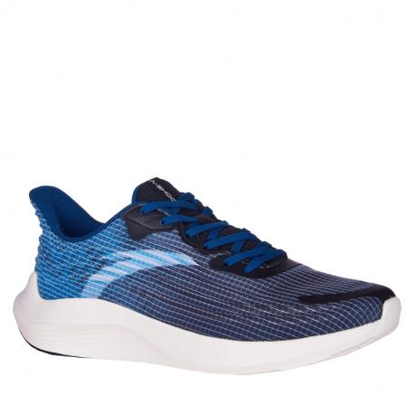 Pánska športová obuv (tréningová) ANTA-Garma black/ice Blue