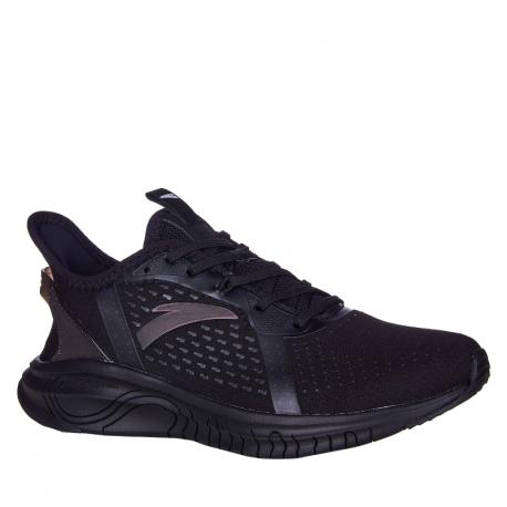 Dámská sportovní obuv (tréninková) ANTA-Flores black