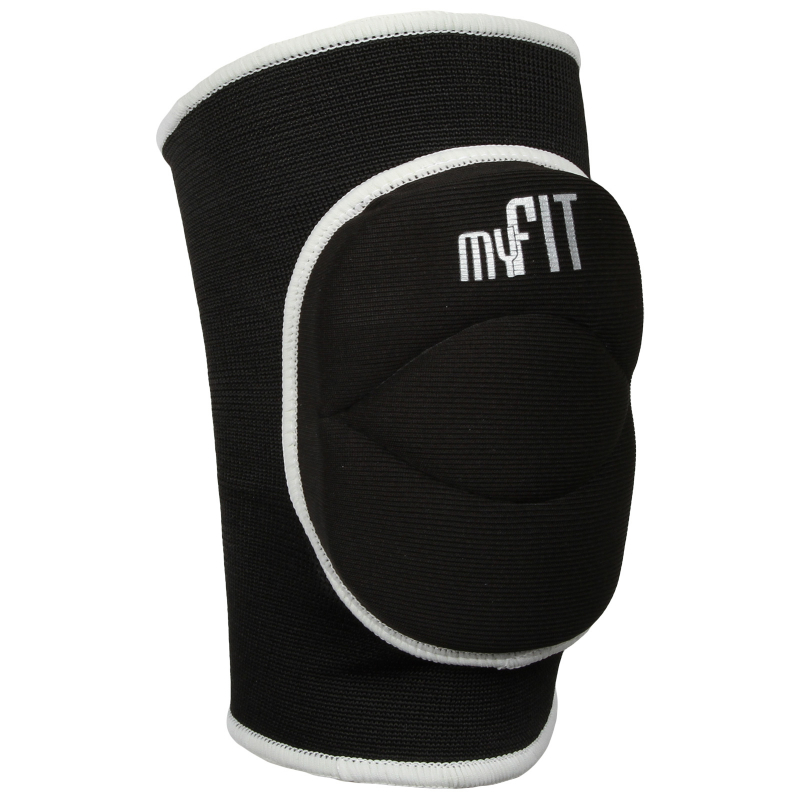 Volejbalový chránič MYFIT-Chrániče 2 ks Junior 28-32 cm - cd60aafc53