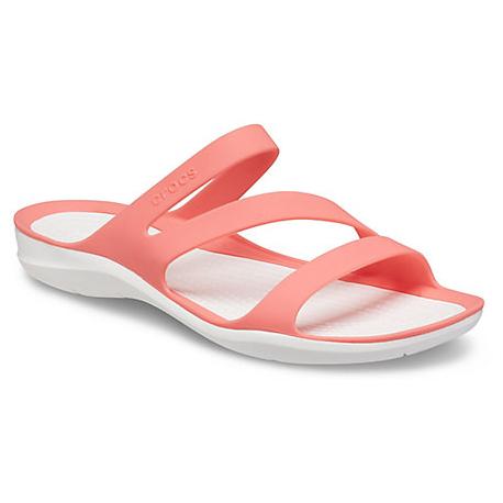 Dámske sandále CROCS-Swiftwater Sandal fresco