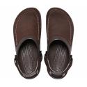 Pánske kroksy (rekreačná obuv) CROCS-Yukon Vista II Clog M espresso -