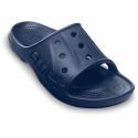 Obuv k bazénu CROCS-Baya Slide navy -