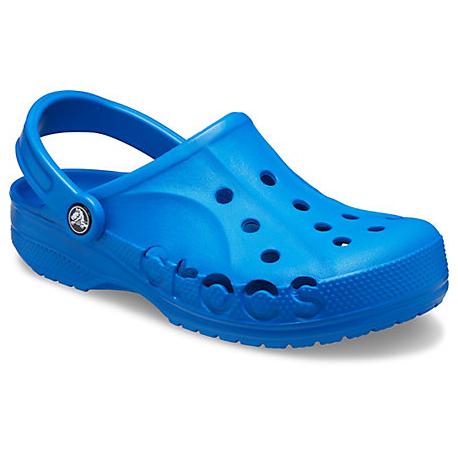 Kroksy (rekreační obuv) CROCS-Baya bright cobalt