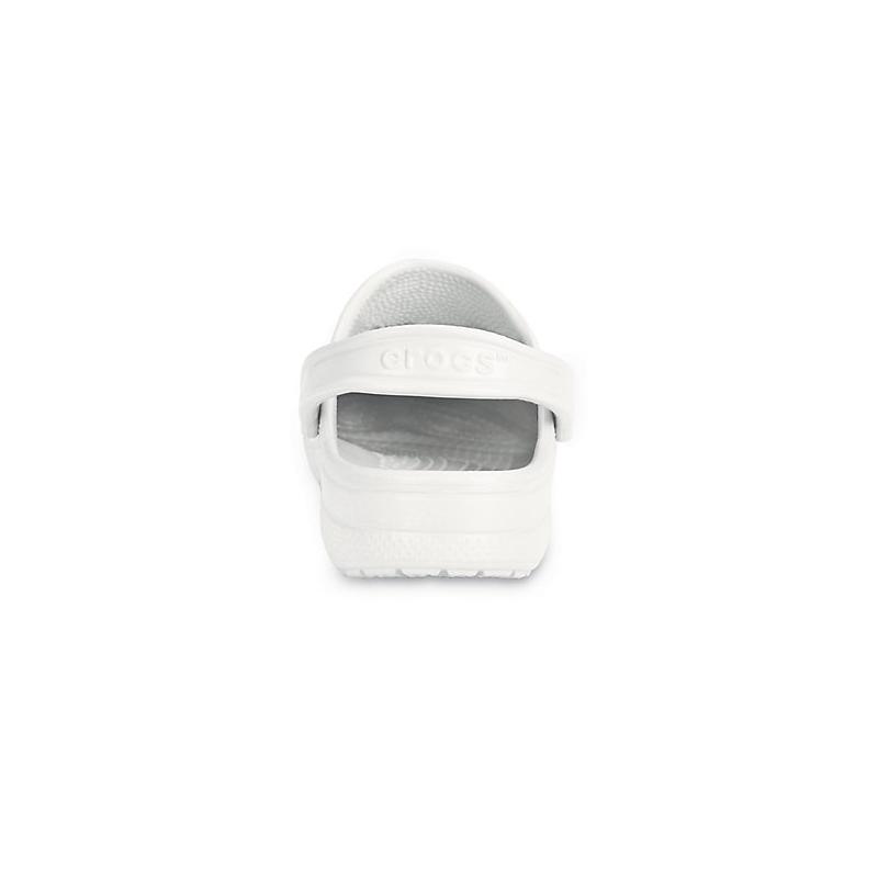 Kroksy (rekreačná obuv) CROCS-Baya white (EX) -