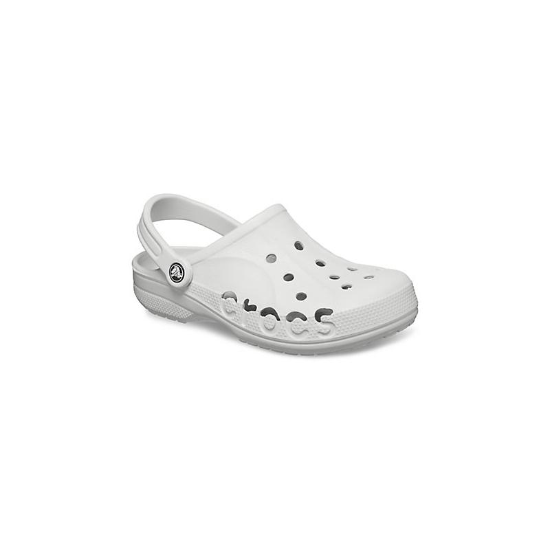 Kroksy (rekreačná obuv) CROCS-Baya white -