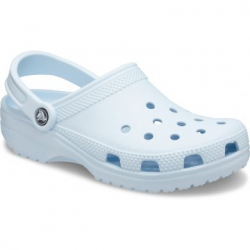 Kroksy (rekreačná obuv) CROCS-Classic mineral blue