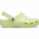Kroksy (rekreačná obuv) CROCS-Classic lime zest -