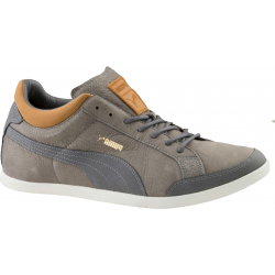PUMA-LoProTarrytownCitiSeries NM1 steel grey